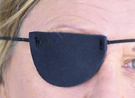 eye covering