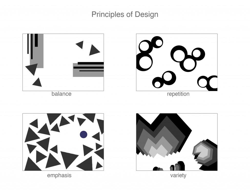 Mcnally S Art Classes Principles Of Design