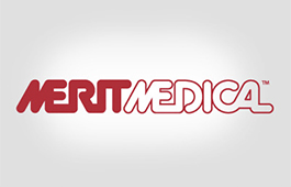 Merit Medical Website Program