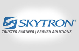 Skytron Website Program