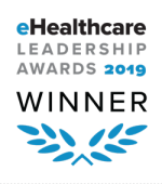 eHealthcare Leadership Awards 2019 Winner