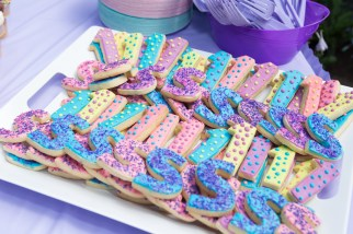 1 and S cookies By Valerie