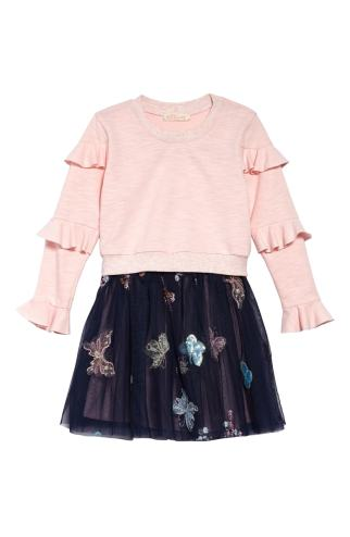 Truly Me Tutu Dress Set