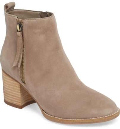 Blondo Waterproof Bootie - More Colors!