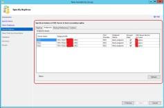 Step 10 (Configure SQL Server Endpoints)