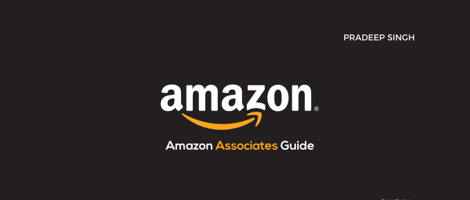 Amazon Affiliate Program – Amazon Associates – Beginner's Guide