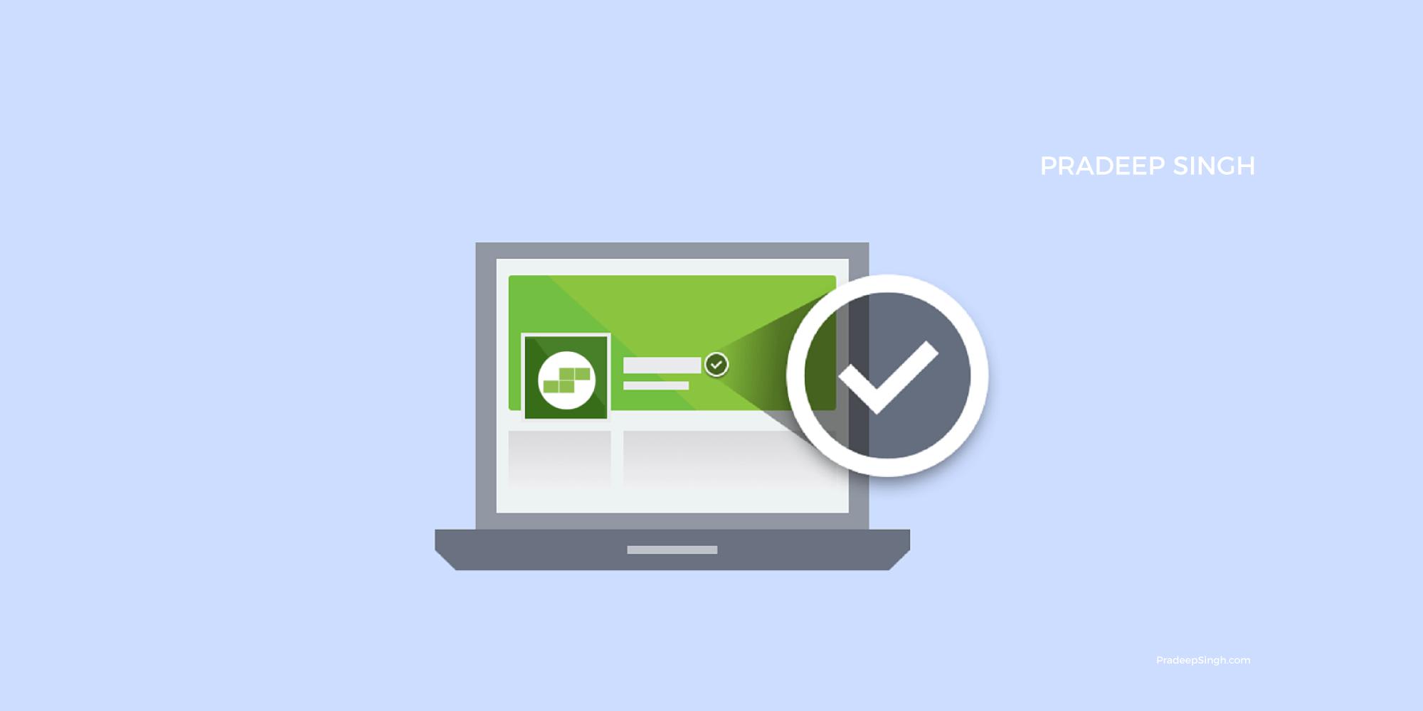 Business Facebook Verification Guide