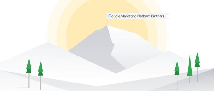 Google Marketing Platform Partners Launch