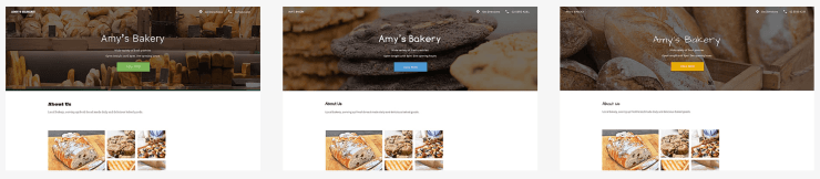 Google my business website builder free websites for small business