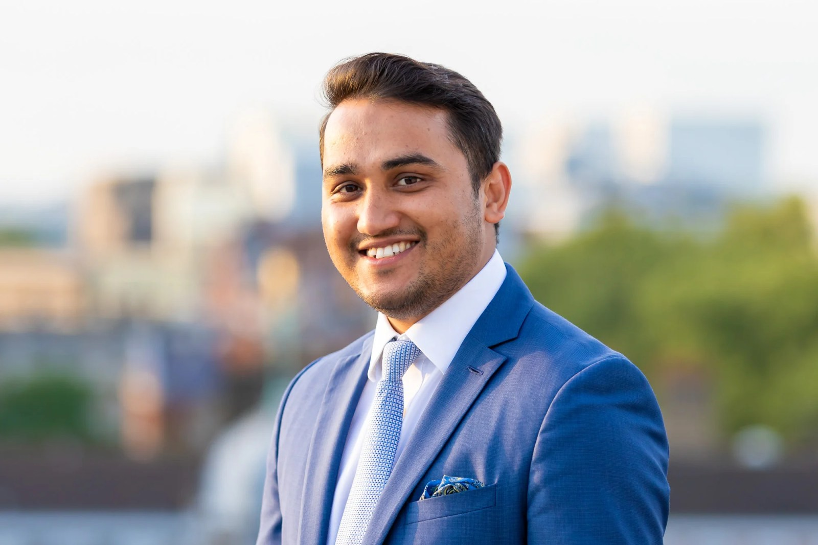 Pradeep Singh Entrepreneur University of Cambridge