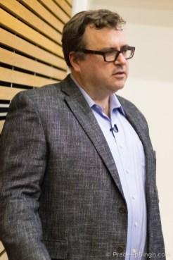 Reid Hoffman at Oxford Said Business School-5420