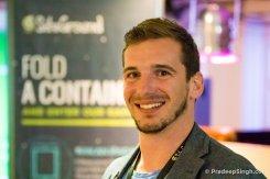 WordCamp London 2017 Pradeep Singh Photo-3078