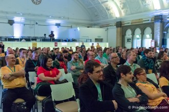 WordCamp London 2017 Pradeep Singh Photo-5952