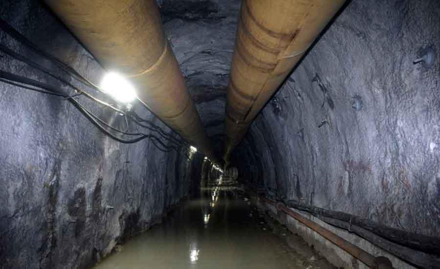 काठमाडौंको महाँकाल क्षेत्रमा मेलम्चीको पानी वितरण : पहिलो चरणमा चार करोड लिटर