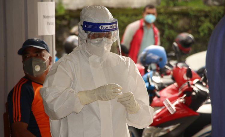 सरकारी तथा निजी अस्पतालमा कोरोनाका बिरामी घटे