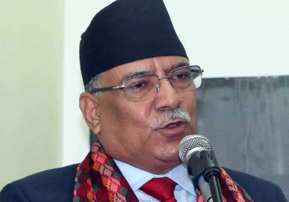 लुम्बिनी प्रदेशको घट्नाप्रति माओवादी केन्द्रको ध्यानाकर्षण