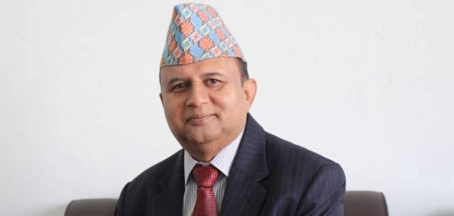 लुम्बिनीमा शंकर पोखरेललाई नै मुख्यमन्त्री बनाउने दलको निर्णय