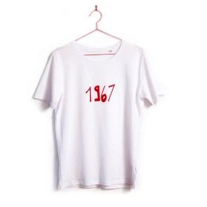 """T-shirt """"1967"""""""