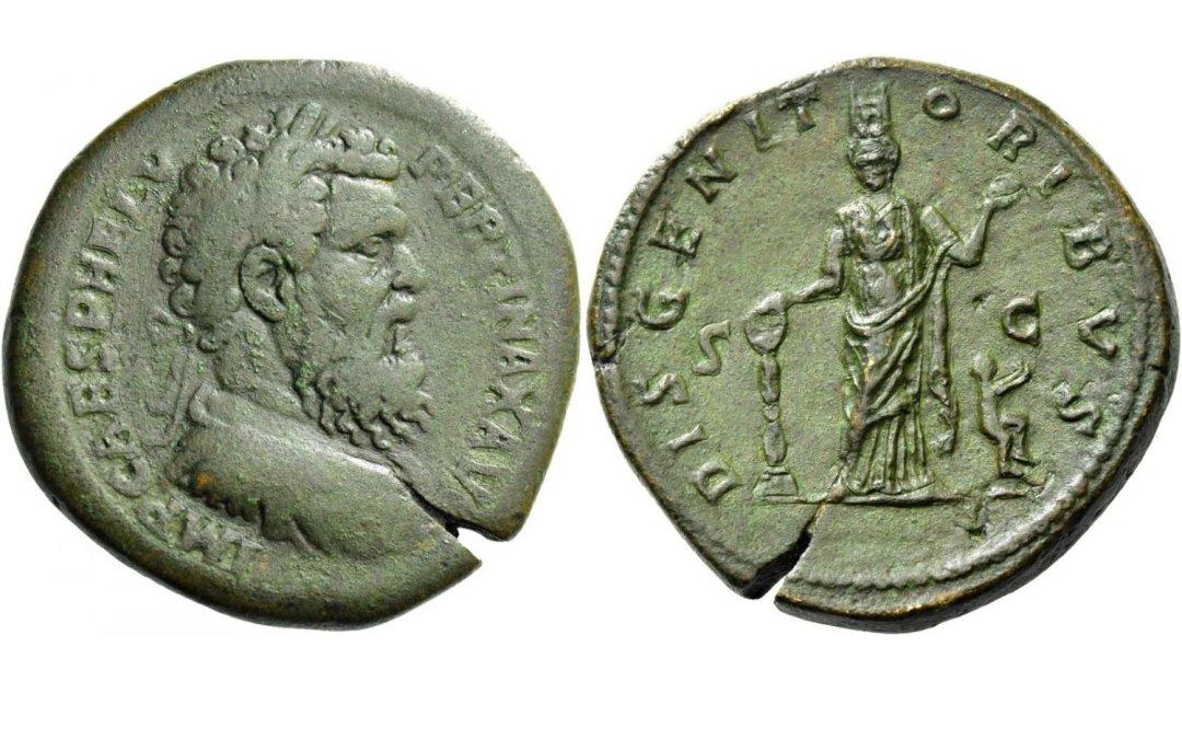 Publius Helvius Pertinax