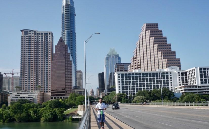 Howdy Austin, Texas