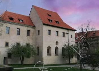 Das Agneskloster