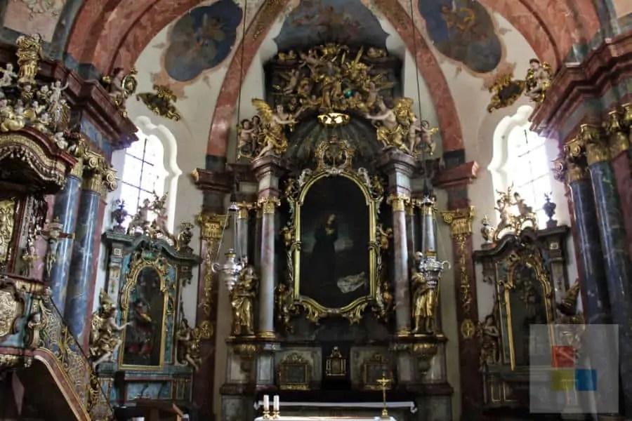Christ Geburt Kirche