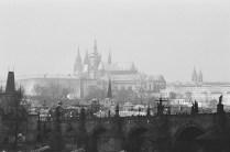 Hradschin & die Prager Burg