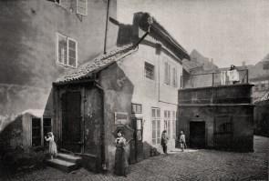 Prager Ghetto