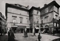Prag Josefov