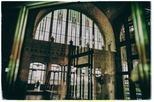 Prag Hauptbahnhof