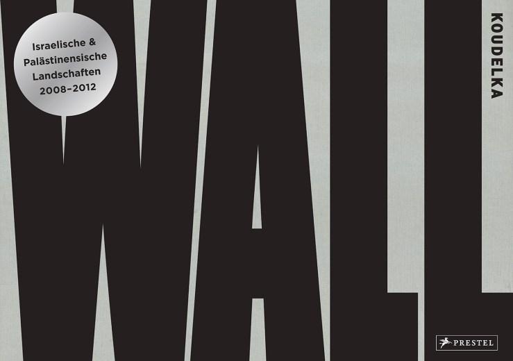 Josef Koudelka - Wall