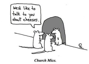 Talk to You about Cheeses