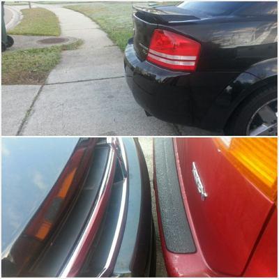 driveway parking