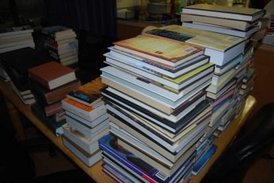 mid bookcase relocation