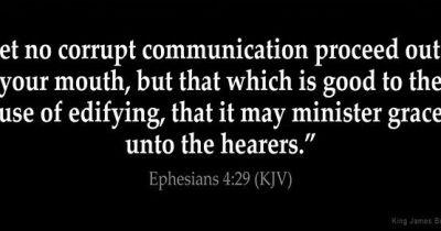 Ephesians 429