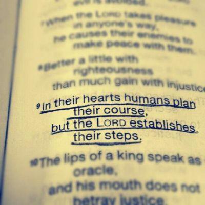 Proverbs 16 9 cover 2