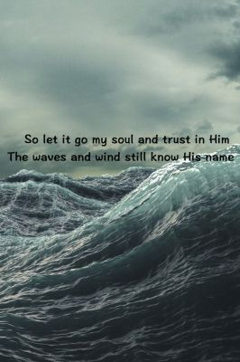 Lyrics Bethel It is Well