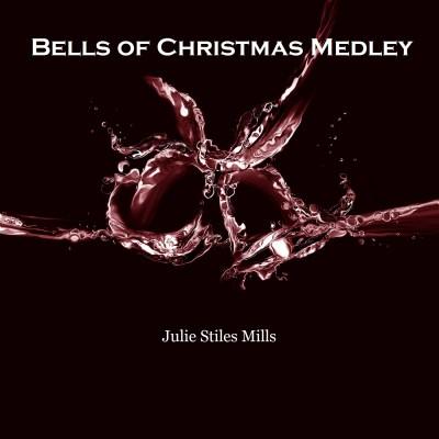 Bells of Christmas Medley Cover 300dpi
