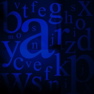 AlphabetDark