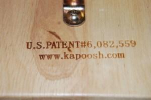 kapoosh-base
