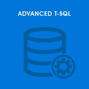 Advanced T-SQL
