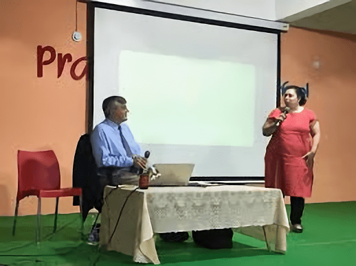 A Workshop on Dementia with an emphasis on the Montessori Approach
