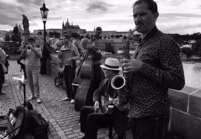 The Bridge: Prague's Most Sought After Spotlight