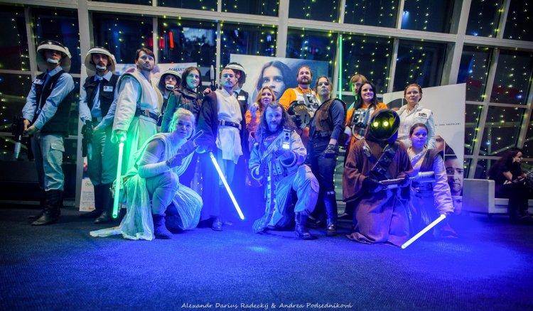 Rebel Legion - Lion Base - Star Wars kostýmy