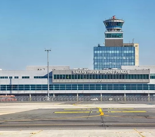 Prague Airport: The Gateway Between the City of a Hundred Spires and the World