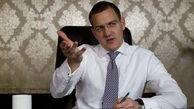Daniel Kretinsky owner of czech news center