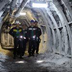 Czech OKD Coal Mine