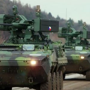 Czech Arms Exports
