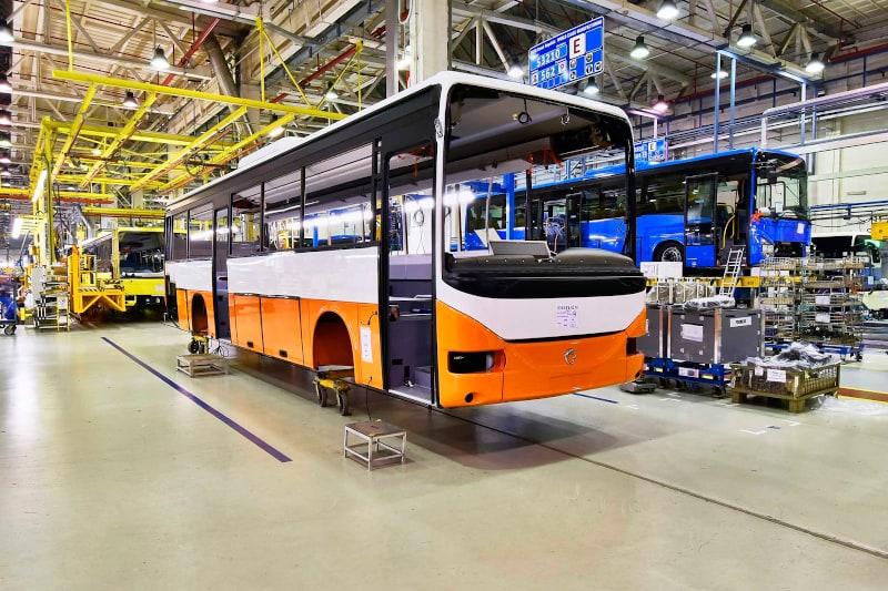 Iveco Bus Czech Republic