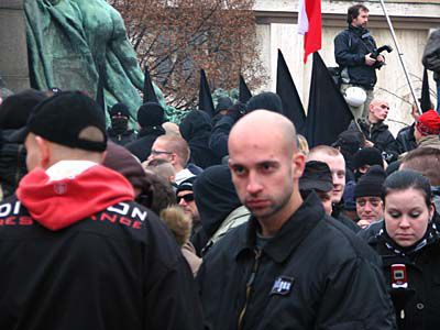 neo-Nazi National Resistance